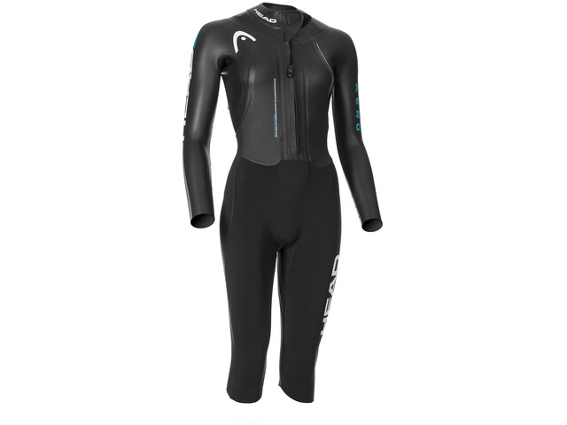 Head SwimRun Aero Suit Dame bk